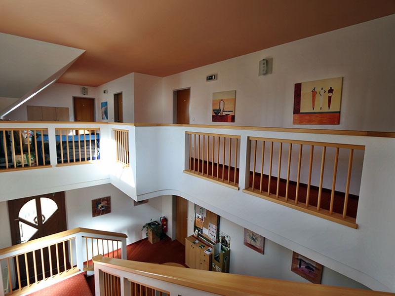 KunstCafe Rooms - Zimmer